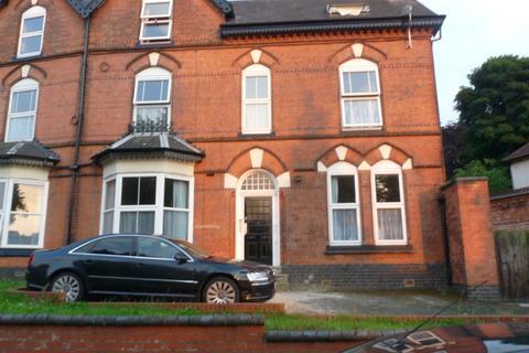 1 bedroom flat to rent - 29 AUGUSTA ROAD B13