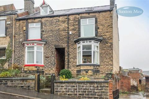3 bedroom end of terrace house for sale - Clarence Road, Hillsborough, Sheffield, S6