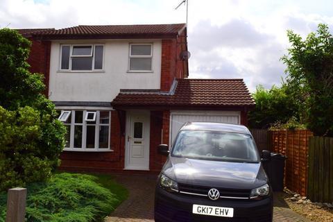 3 bedroom house to rent - East Hunsbury