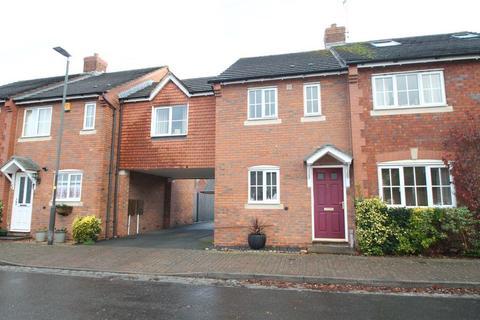 2 bedroom terraced house for sale - Clifford Avenue, Walton Cardiff, Tewkesbury