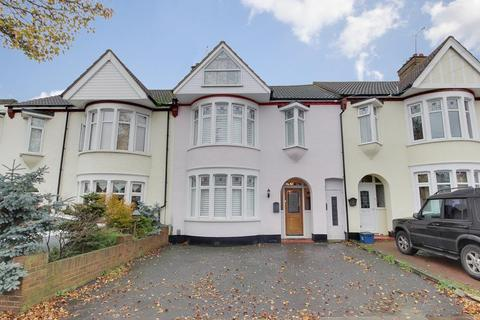 4 bedroom terraced house for sale - Brunswick Road, Southend-on-Sea