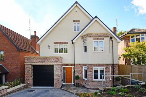 6 bedroom detached house for sale - Knowle Lane, Ecclesall, Sheffield