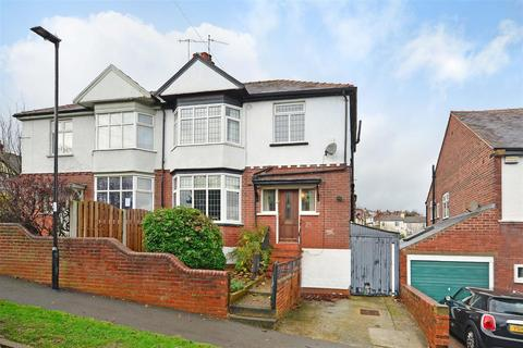 3 bedroom semi-detached house for sale - Blair Athol Road, Greystones, Sheffield