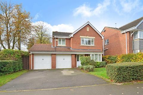 4 bedroom detached house for sale - Pickard Drive, Sheffield