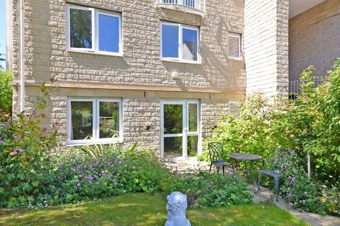 1 bedroom flat for sale - Fitzwilliam Court, Bartin Close, Sheffield