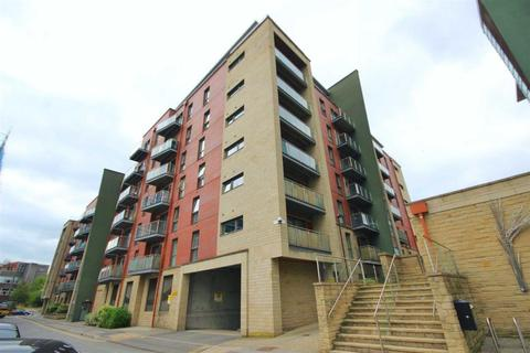 1 bedroom flat for sale - Porter Brook House, Ecclesall Road, Sheffield