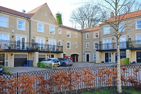 2 bedroom flat for sale - 31 Bluecoat Rise, Sheffield