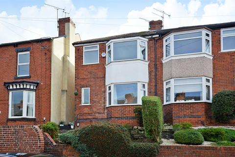 3 bedroom semi-detached house for sale - Wellcarr Road, Woodseats, Sheffield