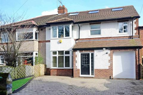 5 bedroom semi-detached house for sale - High Trees, Dore Village, Sheffield