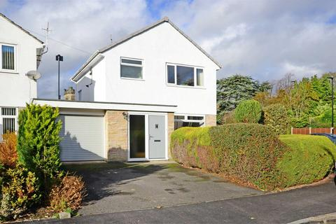 2 bedroom detached house for sale - Five Trees Avenue, Dore, Sheffield