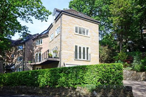 4 bedroom detached house for sale - Queen Victoria Road, Totley, Sheffield