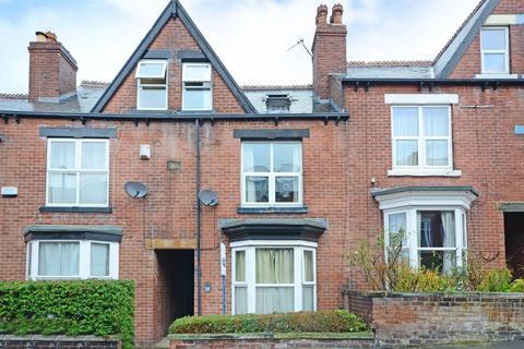 4 bedroom terraced house for sale - Wayland Road, Sheffield