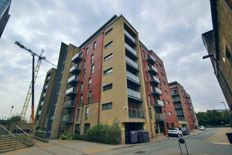 1 bedroom apartment for sale - Porter Brook House, Ecclesall Road, Sheffield