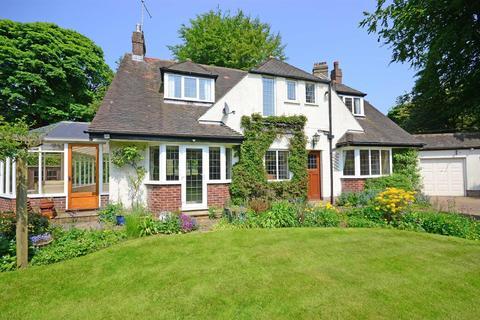 3 bedroom detached house for sale - Ranmoor Cliffe Road, Ranmoor, Sheffield