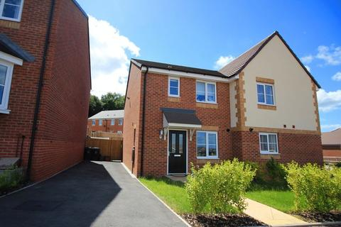 3 bedroom semi-detached house for sale - Knowles View, Talke