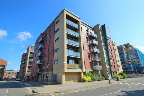 1 bedroom flat for sale - Shire House, 98 Napier Street, Sheffield