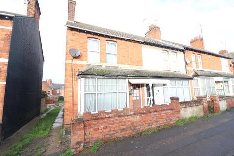 3 bedroom end of terrace house for sale - Irchester Road, Rushden NN10 9XE