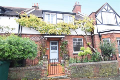 3 bedroom terraced house for sale - Lauriston Road, Preston Village, Brighton