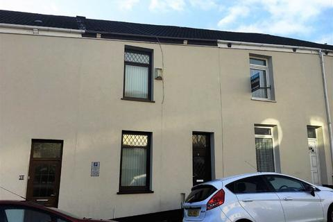 3 bedroom terraced house for sale - Convent Street, Swansea, SA1