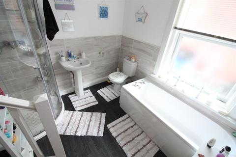 3 bedroom end of terrace house for sale - Victoria Avenue, Alfonso Street, Hull