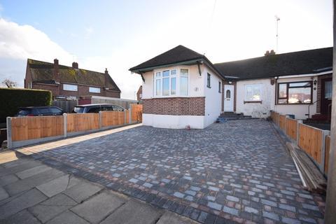 3 bedroom semi-detached bungalow for sale - Skerry Rise, Chelmsford, CM1 4EG