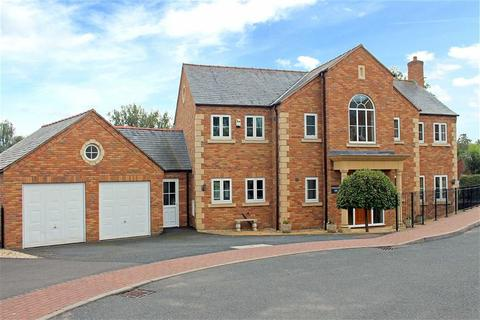 4 bedroom detached house for sale - Princes Court, Coedway, Shrewsbury, Shropshire