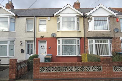 3 bedroom terraced house for sale - Yule Road, Coventry, CV2