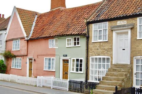 1 bedroom cottage for sale - High Street, Aldeburgh