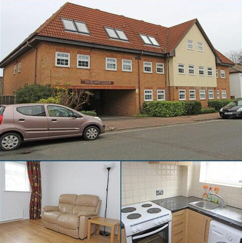 1 bedroom apartment to rent - Banstead