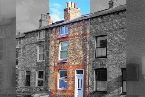 3 bedroom terraced house to rent - Vyner Street, Ripon