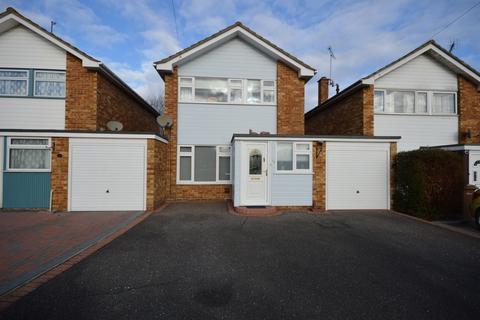 3 bedroom property for sale - Sunrise Avenue, Chelmsford, CM1