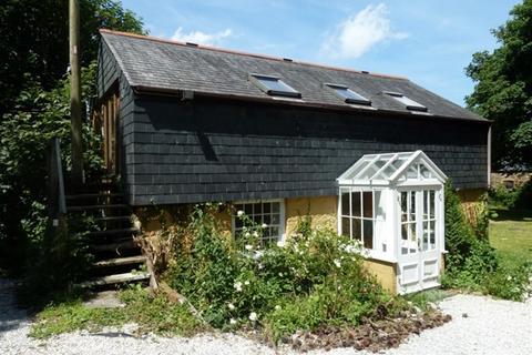 3 bedroom detached house to rent - Park Farm, St Clements, Truro