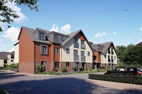 2 bedroom apartment for sale - Hardwick Grange, Cop Lane, Penwortham