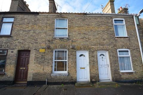 2 bedroom terraced house for sale - Florence Road, Pakefield