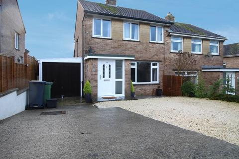 4 bedroom semi-detached house to rent - The Tinings, Chippenham