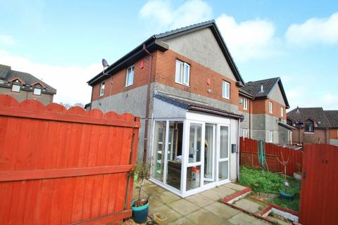 1 bedroom end of terrace house for sale - Winstanley Walk, Plymouth