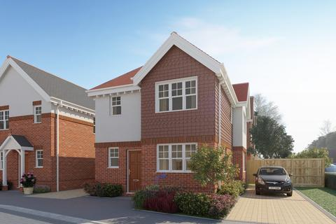 3 bedroom detached house for sale - Melbury Gardens, Upton, Poole
