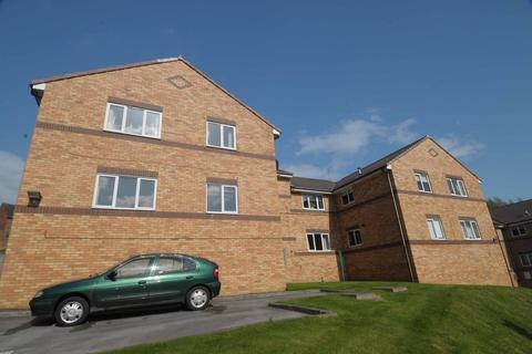2 bedroom flat to rent - Snape Hill Crescent, Dronfield