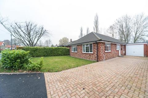 3 bedroom detached bungalow for sale - Bressingham