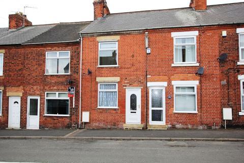 2 bedroom terraced house to rent - 28, Barton Street, Clowne