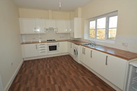 2 bedroom flat to rent - Redhill Park, Hull