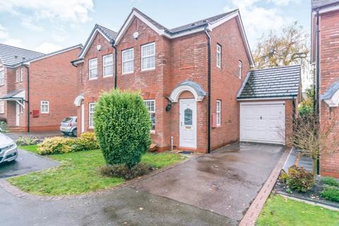 2 bedroom semi-detached house for sale - St Francis Avenue, Solihull