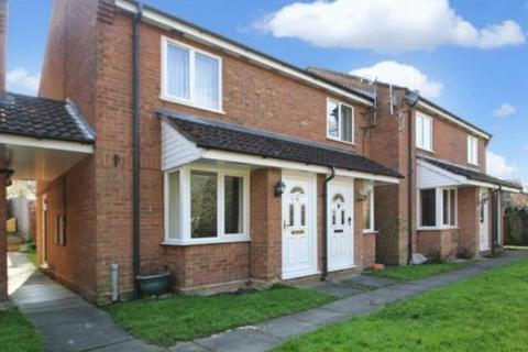 1 bedroom end of terrace house to rent - Eaton Avenue, High Wycombe