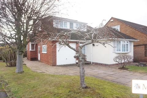3 bedroom detached bungalow for sale - Aulton Road, Four Oaks, Sutton Coldfield