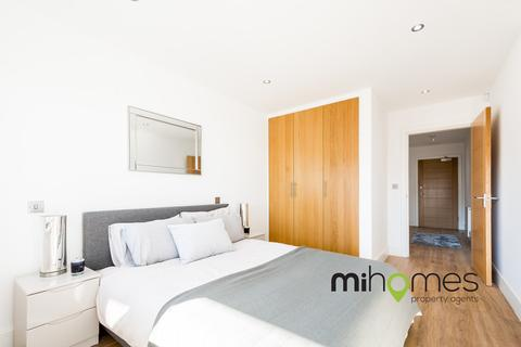 1 bedroom apartment to rent - Katerina House, Hornsey, N8