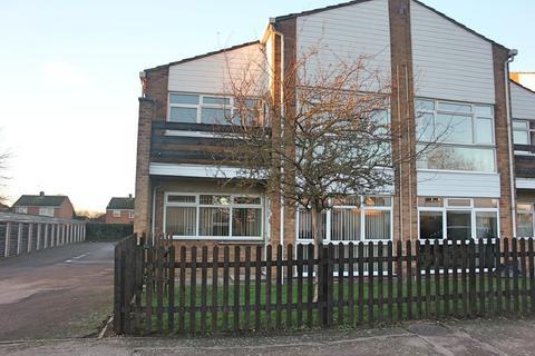 1 bedroom ground floor flat for sale - Launceston Road, Wigston, Leicester