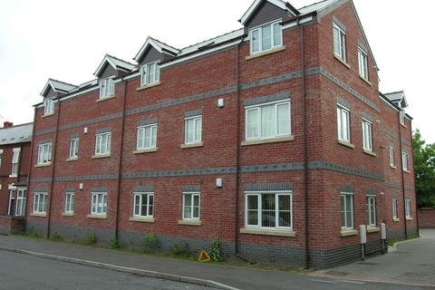 2 bedroom apartment to rent - Grange Court, Normanton