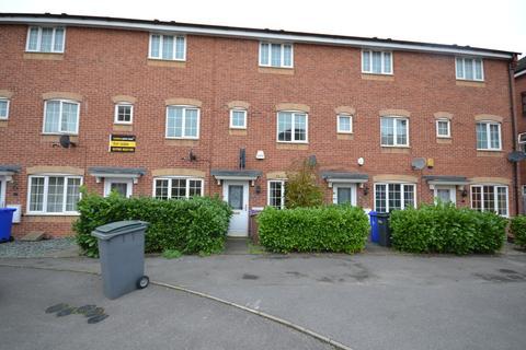3 bedroom townhouse to rent - Godwin Way, Trent Vale