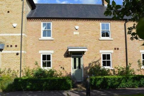 4 bedroom terraced house to rent - Russell Walk, Fairfield