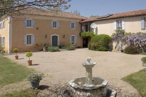 5 bedroom farm house - Mirande, Gers, Midi-Pyrenees